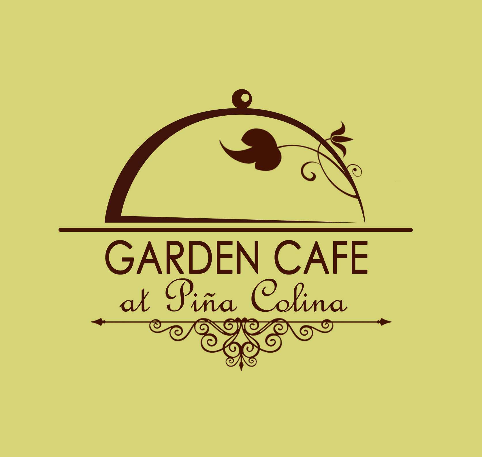 The Garden Cafe Pina Colina Resort Your Affordable Tagaytay